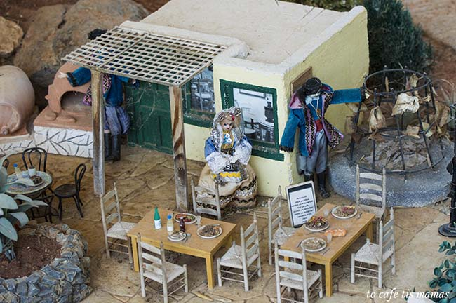 Επίσκεψη στο Labyrinth Theme Park στη Χερσόνησο.