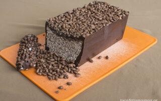 Σοκολάτα τύπου Derby (Giga size)!