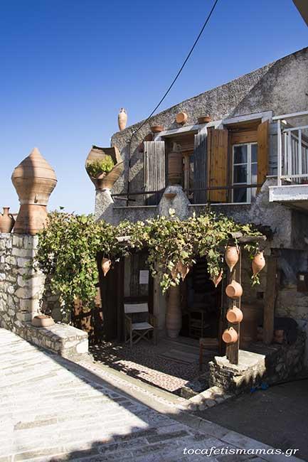 Μαργαρίτες Ρεθύμνου, το χωριό των κεραμοποιών!